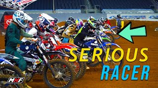 3 MASSIVELY Helpful Tips For Serious Motocross Racers