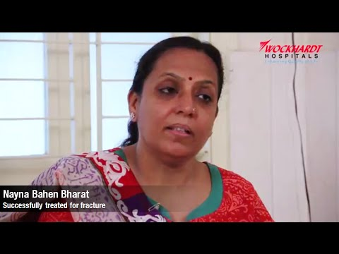Mrs. Nayna Bahen Bharat