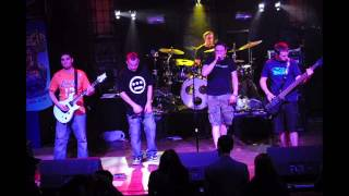 No Control - A 311 Tribute Band - Sick Tight 3/9/13