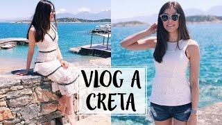 VLOG VIAGGIO IN GRECIA!! CRETA ARRIVO!! ✈️ Vanessa Ziletti ♡ | Kholo.pk