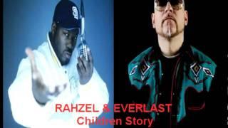 Rahzel & Everlast - Children's Story