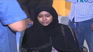 Police discredit Saida Abdirehman's claims of being pregnant