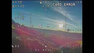 Mosi FPV Flug Video