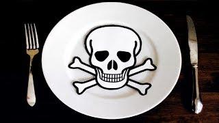 НЕ ешь это !!! ТОП самых вредных продуктов питания