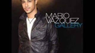 mario vazquez - we supposed to be