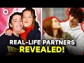 Stranger Things Cast Real life Partners
