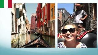 Student Relections on Summer Study Abroad thumbnail image