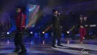 West End Girls - Pet Shop Boys (Dancing with the Stars)