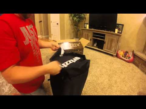 Grizzly by Black Pine -50 Degree Sleeping Bag – Unboxing &  Review