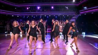 Opening Number - Week 6 Dancing With The Stars Season 21