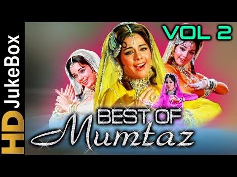 Download Best Of Mumtaz Vol 2 | Bollywood Old Songs Collection | Superhit Evergreen Hindi Songs HD Mp4 3GP Video and MP3