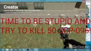 gmod killing scp 096 - मुफ्त ऑनलाइन वीडियो
