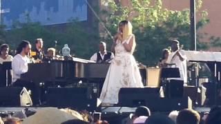 Aretha Franklin - Ain't No Way (6-10-17)