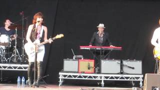Chrissie Hynde - You Or No One - Stockholm Aug 1, 2014