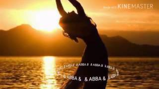 ABBA♡Lay All Your Love On Me
