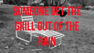 "MJ Lenderman – ""Someone Get The Grill Out Of The Rain"""