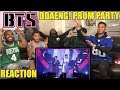 DDAENG! [BANGTAN BOMB] BTS PROM PARTY : UNIT STAGE - 땡 - BTS (방탄소년단) REACTION/REVIEW