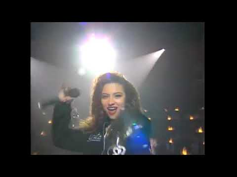 2 Unlimited   No Limit Live1993 FHD HQ