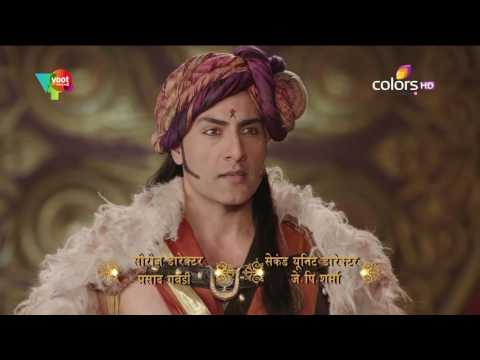 Chakravartin-Ashoka-Samrat--12th-January-2016--चक्रवतीन-अशोक-सम्राट