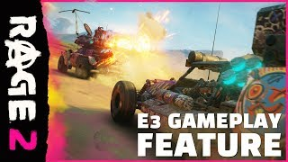 Rage 2 Deluxe Edition 8