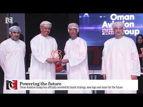 Oman Aviation Group launches revamped brand identity