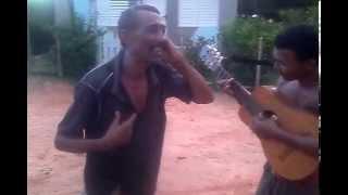 preview picture of video 'Alegria de Pío. Improvisación del Pluma'
