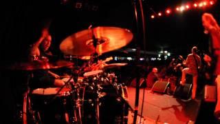 "Frenzal Rhomb ""Genius"" at the Manning Bar July 20 2012"