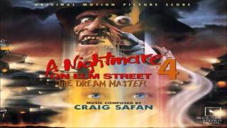 "Fat Boys - Are You Ready For Freddy ""A Nightmare On Elm Street 4: The Dream Master 1988 Soundtrack"""