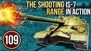 War Thunder: The Shooting Range | Episode 109