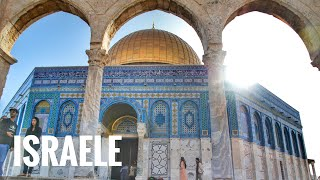 (ITA) Israele: documentario di viaggio