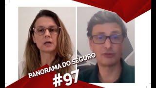 SEGURO RURAL É TEMA DO PANORAMA DO SEGURO