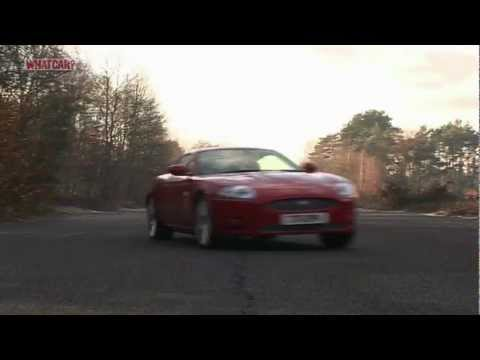 Jaguar XKR review - What Car?