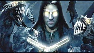 The Darkness All Cutscenes (Game Movie) HD