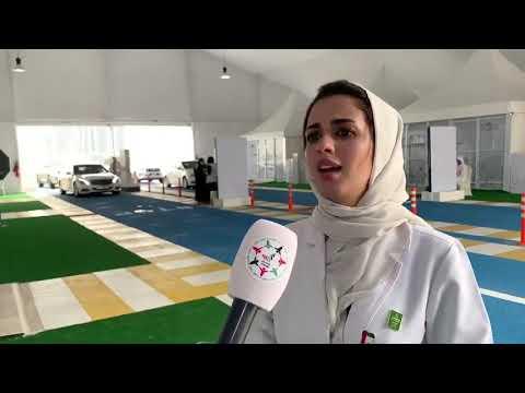 سفير الإمارات يعلق على فيديو لطبيبة سعودية : «لمثلك نقف إجلالا وتقديرا»