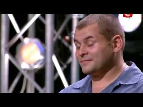 "Х-фактор 2 Украина. Дуэт ""Купе"". Харьков"