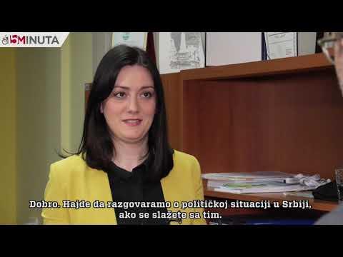 Sem Fabrici: Srbija nije na mračnoj strani istorije