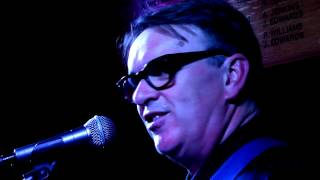 Battersea Boys - Chris Difford - Uxbridge Cricket Club - 27th June 2014