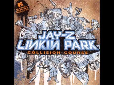 Linkin Park feat. Jay-Z- Big Pimpin'/ Papercut