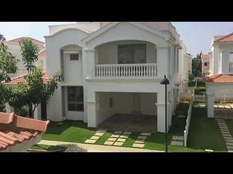 3D Tour of Hiranandani Devanahalli Villa