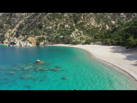 Karpathos sandy beaches 2020, Δημήτρης Σπανός