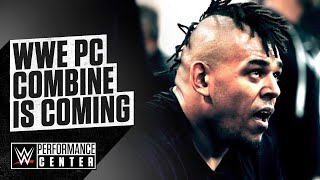 WWE PC Combine Is Coming!