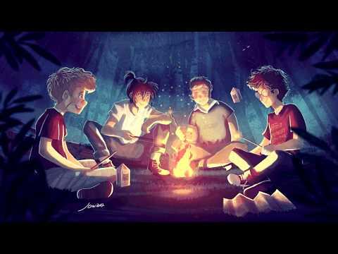 ⚡МАРОДЕРЫ⚡ комиксы Гарри Поттер⚡Harry Potter comics (dub comics)