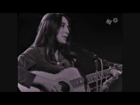 Joan Baez - Steal across the border