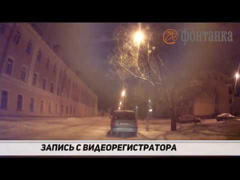 Пьяный полковник ФСИН напал на таксиста в Санкт-Петербурге