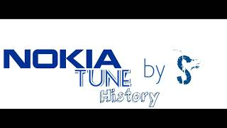 Nokia Tune History (HD) (2019 version coming soon)