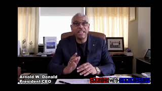 Message from Arnold W. Donald, Carnival Corporation President/CEO, to the Carnival Corp Employees