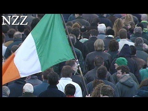 , title : 'Nordirland: In Frieden leben? - Dokumentation von NZZ Format (1996)'