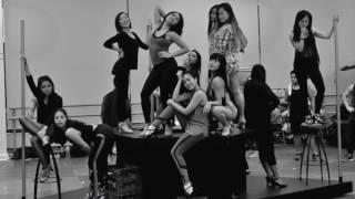 Miss Saigon: Meet and Greet + Rehearsals