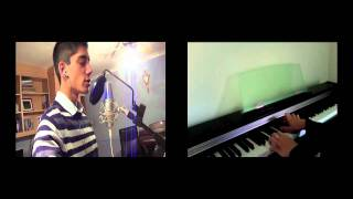 Soaked (Muse/Adam Lambert) Cover, by Ankush Jain and Mark Mooney