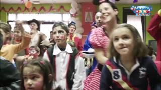 Animaciones de fiestas infantiles en Cantabria y Santander cumpleaños a domicilio